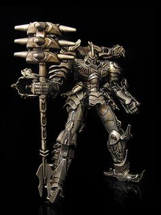 Age of Extinction : Grimlock by frenzy_rumble, via Flickr