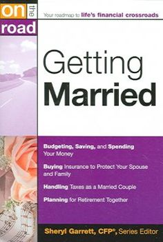 On the Road  Getting Married  (Book - 2006)