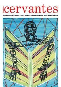 """CARRASCOSA, Jordi. """"La biblioteca de Múnich"""". Revista del Instituto Cervantes. Nº 6, septiembre-octubre 2005, p. 40.    http://www.cervantes.es/imagenes/File/prensa/revista/06/rc_biblioteca_06.pdf"""