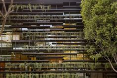 Falcon Headquarters 2 / Rojkind Arquitectos + Gabriela Etchegaray