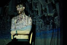 The Mindful Oasis: Body Projections