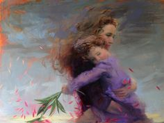 All At Once by Stanka Kordic w