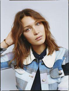 Teen Vogue - Matteo Montanari