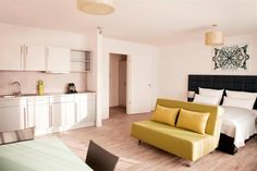 Centrally located in the trendy Mitte district of Berlin, Apartments Rosenthal Residence offers pet-friendly self-catering accommodation featuring elegant. Switzerland Hotels, Entryway Bench, Couch, Apartments, Furniture, Home Decor, Entry Bench, Hall Bench, Settee