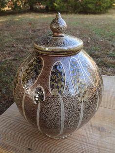 Daniel Johnston Pottery