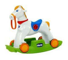 LE3D On-line Shop - CHICCO RODEO