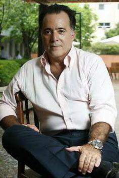 Tony Ramos - ator brilhante