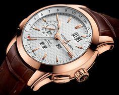 Ulysse Nardin Perpetual Calendar Manufacture Watch   watch releases