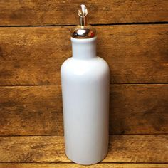Hallmark Studio B Blue Soap & Lotion Dispenser