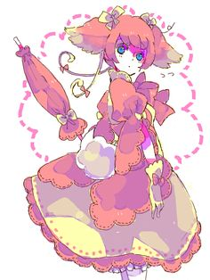 Pokemon Gijinka Girls   Accepting] Magical Pokemon Girls/Boys