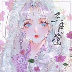 Pretty Girl Drawing, Pretty Anime Girl, Manga Girl, Manga Anime, Manga Watercolor, Anime Angel Girl, Anime Girl Drawings, Female Character Design, Anime Hair