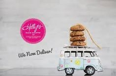 kelly's bake shoppe  We Deliver to the GTA for $15