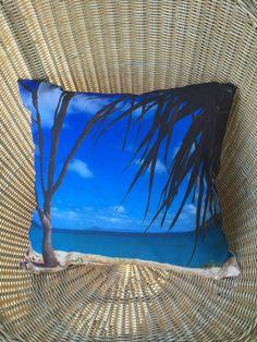 Tropical #144 by CoastalCushions on Etsy