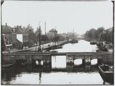 Gezicht vanaf de Koppelpoort. The Old Days, The Province, Utrecht, Old And New, Netherlands, Old Things, City, The Nederlands, Holland