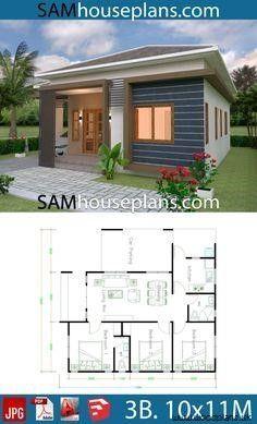 Wooden House Plans Denah Desain Rumah Rumah Masa Depan Rumah Minimalis
