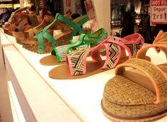 Indian Outlet #shoes #sandalias #summer