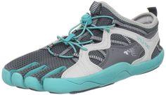 Fila Women's Skele-Toes Bay Shoe, (fivefingers, vibram, vibram fivefingers, womens, running shoes, shoes, sprint shoe, vibram shoes, vibram sprint, vibram water shoes)