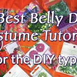 The+best+belly+dance+costume+tutorials+for+the+DIY+types