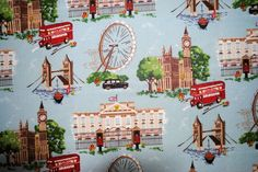 Cath Kidston The Inspiration Came From A Print That I Found 1600x1071px Wallpapers #95748 | Wallpowper