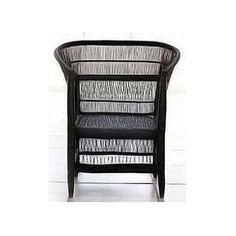Vavoom Emporium - Africana Malawi Chair - Natural, $535.00 (http://www.vavoom.com.au/africana-malawi-chair-natural/)