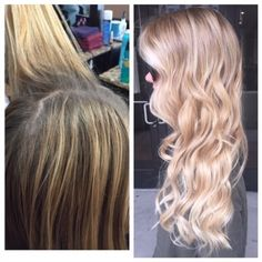 MAKEOVER: Balayage and Babylights For A Better Blonde - Hair Color - Modern Salon