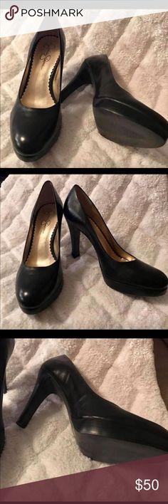 New Jessica Simpson Pumps New Jessica Simpson Pumps. No box Jessica Simpson Shoes Heels