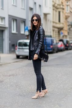 The weather is getting cooler and it's finally time to add some flare to your outfit with a new jacket. Learn more about this seasons most unique styles and get some fall outfit inspiration.