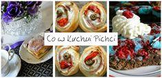 CO W KUCHNI PICHCI Bread Rolls, French Toast, Tasty, Cooking, Breakfast, Ethnic Recipes, Gastronomia, Diet, Recipies
