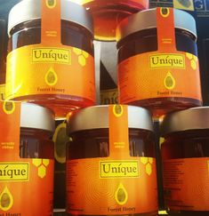 We are handful of people passionate about Greek land and its Unique products. Our company specializes in searching, packaging and marketing of unique Greek alimentary products Greek, Honey, Container, Products, Greece, Gadget
