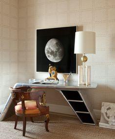 the style saloniste: Designer I Love: Brilliant San Francisco interior designer Benjamin Dhong