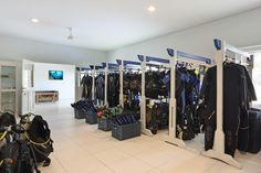 Kawalusso Diving Center