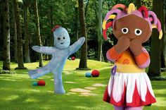 BBC sign a deal to launch CBeebies Land at Alton Towers theme park Love Monster, Night Garden, Most Beautiful Flowers, My Little Girl, Flower Making, Toys For Boys, Colorful Flowers, Dog Love, Mother Nature