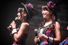Berryz Kobo x °C-ute in Hello! Project Festival / ℃-ute - 矢島舞美 Maimi Yajima、中島早貴 Saki Nakajima