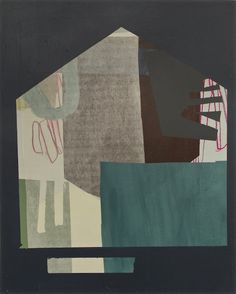 Jessica Bell, Mixed-Media Artist, Vancouver, Canada