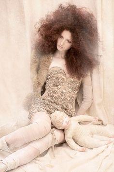 Amato Haute Couture | Tina Patni #photography | #Make up by Ginno Alducente | #Hair by Jojo Padua