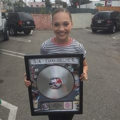 Maddie Credit ♥Dancemoms luver♥ Credit must be kept on here
