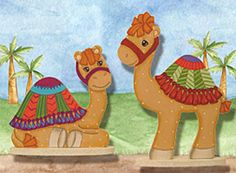 The Camels Download