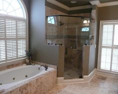 """Bathroom """"corner Shower"""" Design, Pictures, Remodel, Decor and Ideas - page 8"""