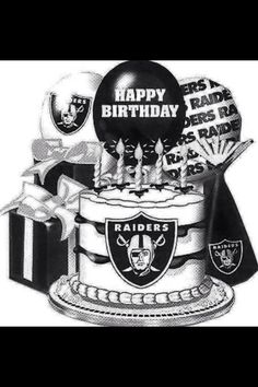 Cool Raiders Party