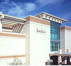 Neiman Marcus Dallas Willow Bend
