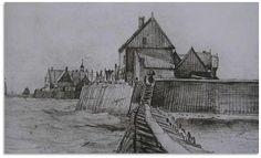 Hoofdstuk 2. Innovatie in de waterbouw in de late middeleeuwen: sluizen en paalwerk te Spaarndam.