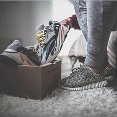 Neues Paradies Herren Schuhe Adidas Ultra Boost UNDFDT