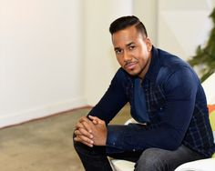 'Fast and Furious 7' Cast Member Romeo Santos Talks Acting Debut, New Music, Dr. Pepper & More [EXCLUSIVE]