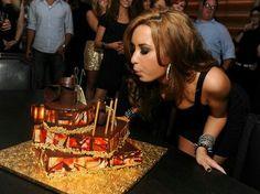 Demi Lovato birthday