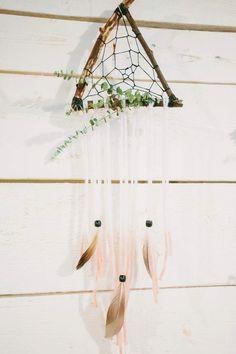 Poppy Nova handmade dreamcatchers for the Free People blog (Shannon Grant Photography)