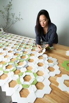From Tech to Texture: Aurelie Tu of Craftedsystems