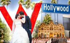 Our Hollywood Wedding One Year Later - Does the Star Still Shine Bright? 10/13/2014 | Georgios Stroumboulis  http://www.boulibrand.com/Opinion-29-Our_Hollywood_Wedding_One_Year_Later_Does_the_Star_Still_Shine_Bright