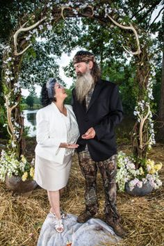 9 Ways the 'Duck Dynasty' Family Is Conquering the World | Yahoo! TV - Yahoo! TV