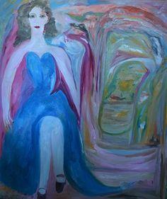 ANDREA'S Artiste Peintre à MARSEILLE | Annuaire Culturel