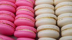 Basisrecept macarons | VTM Koken